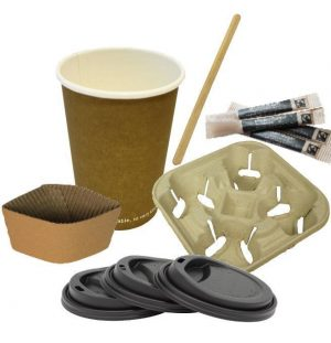 Cups & Accessories